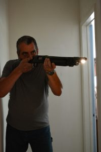 Shooting Classes | Security Guard Card Training