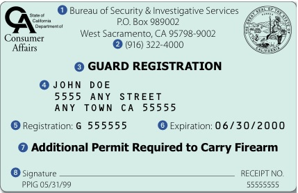 Security Guard Frequently Asked Questions | Security Guard ...